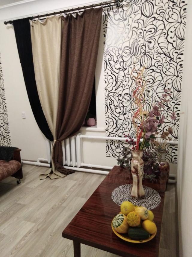 Продажа дома, 46м <sup>2</sup>, 9 сот., Богородское, Клинцевская