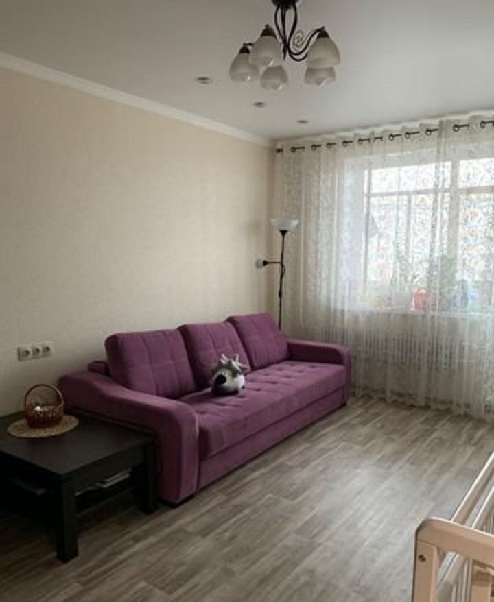 Продажа 1-комнатной квартиры, Старый Оскол, Королева мкр,  1А