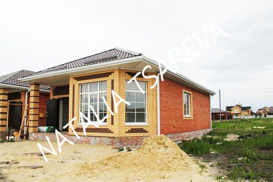 Продажа дома, 95м <sup>2</sup>, 4 сот., Ростовская