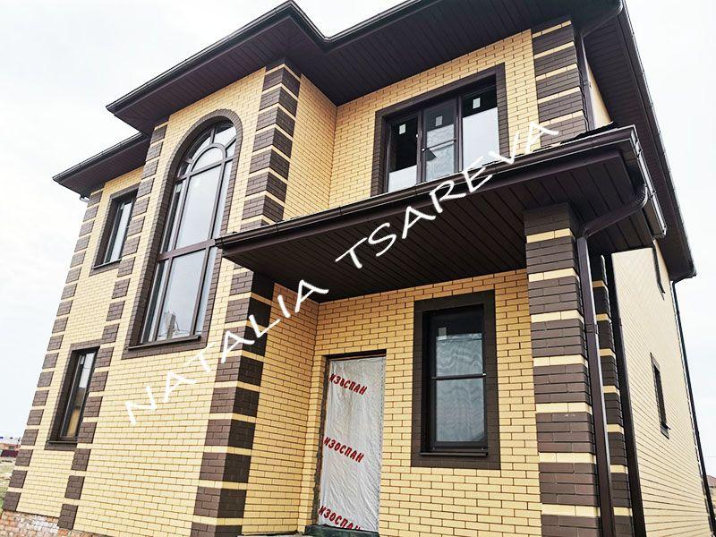 Продажа дома, 190м <sup>2</sup>, 3 сот., Ростов-на-Дону, Белорусская ул