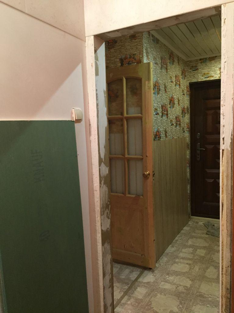 Продажа 2-комнатной квартиры, Ново-Никольское, центральная,  1А