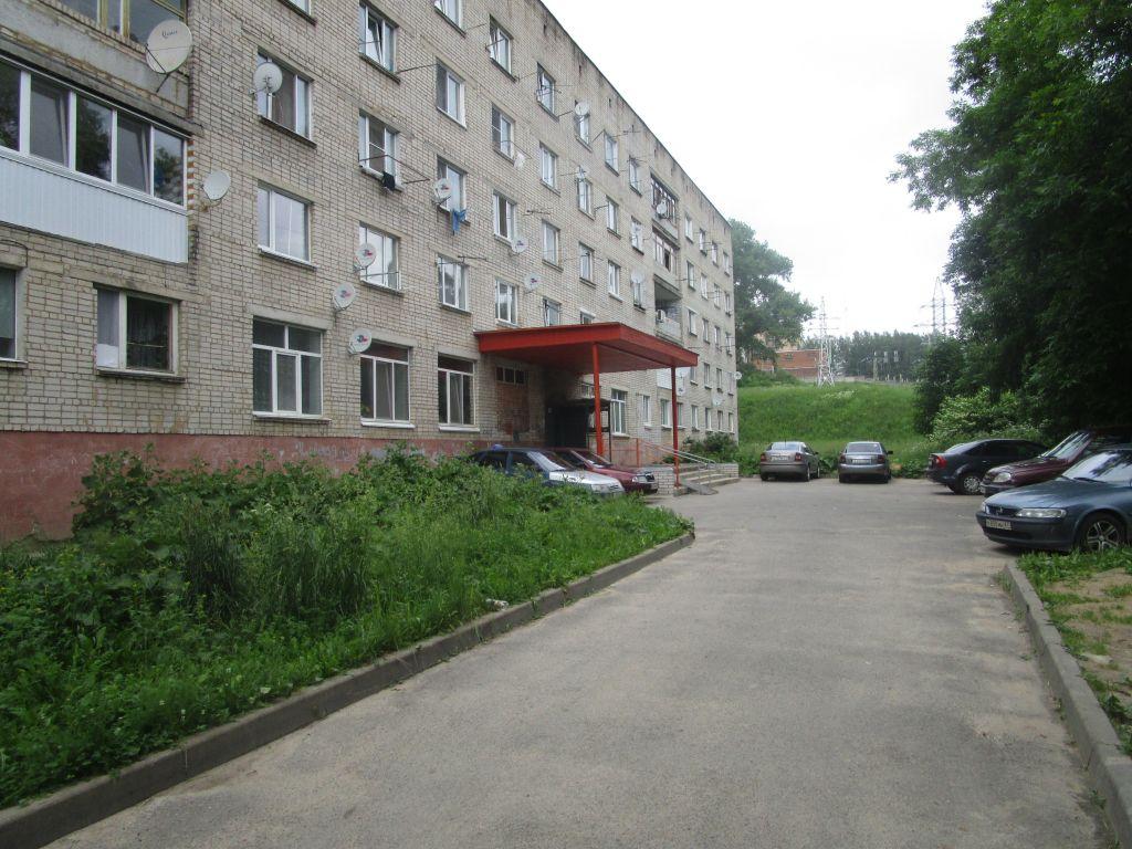 Продажа комнаты, 17м <sup>2</sup>, Смоленск, Киевский пер,  12