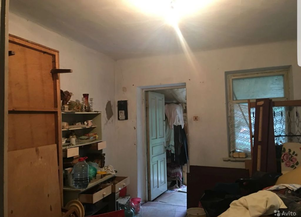 Продажа дома, 29м <sup>2</sup>, 2 сот., Пятигорск, Батарейная ул,  37