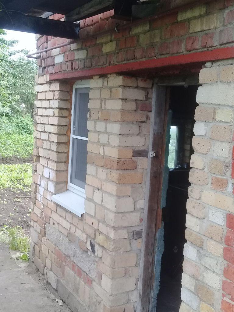 Продажа дома, 40м <sup>2</sup>, 5 сот., Новомосковск, Загородная ул,  48