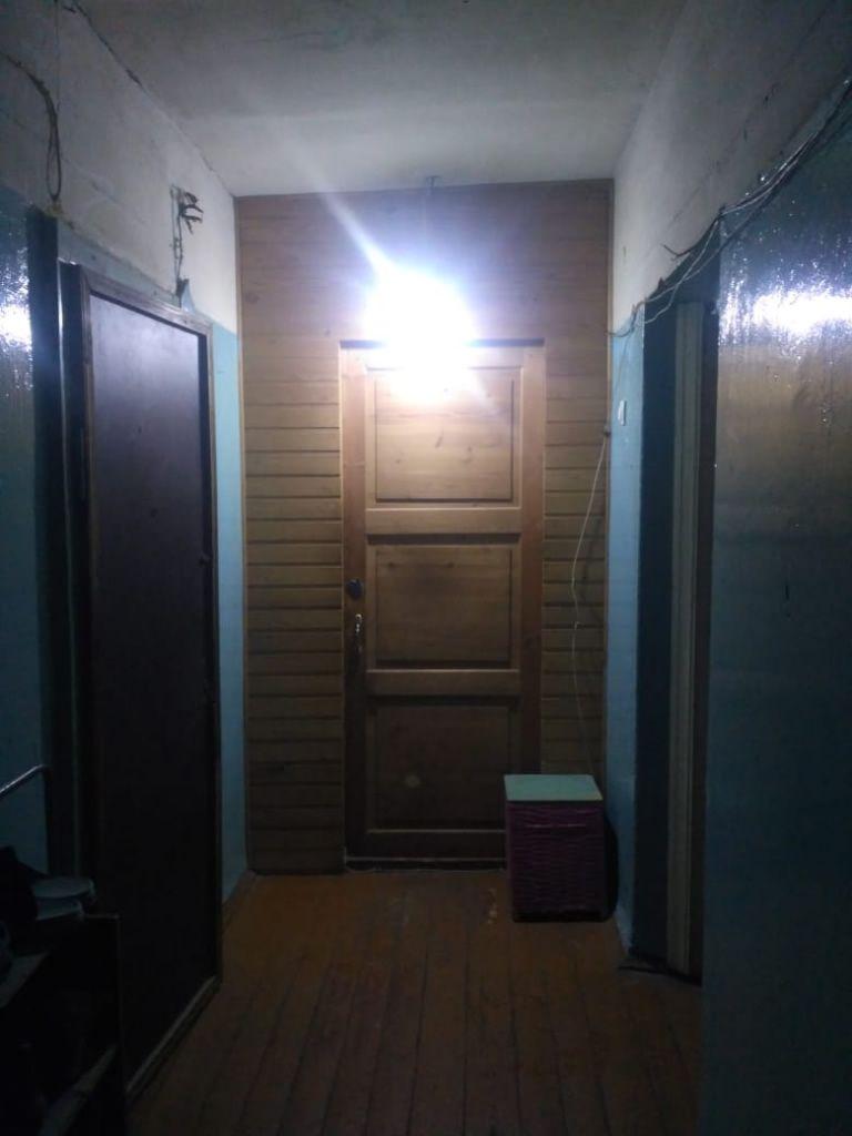 Продажа комнаты, 8м <sup>2</sup>, Тверь, Химинститута п,  8
