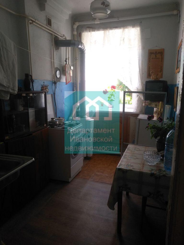 Продажа 1-комнатной квартиры, Ново-Талицы, 1-я Линия,  4