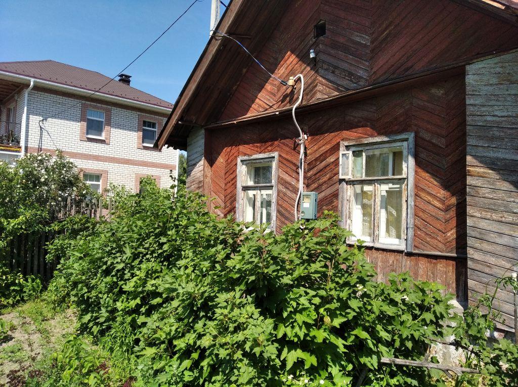 Продажа дома, 34м <sup>2</sup>, 4 сот., Курочино