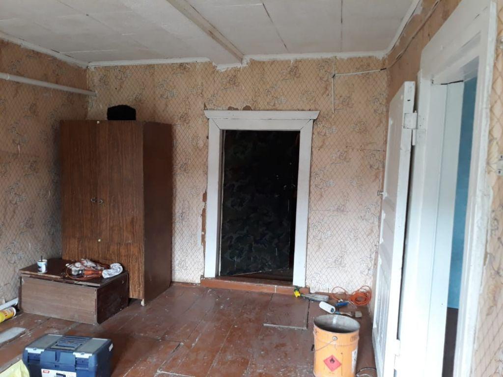 Продажа дома, 45м <sup>2</sup>, 1 сот., Васильевское