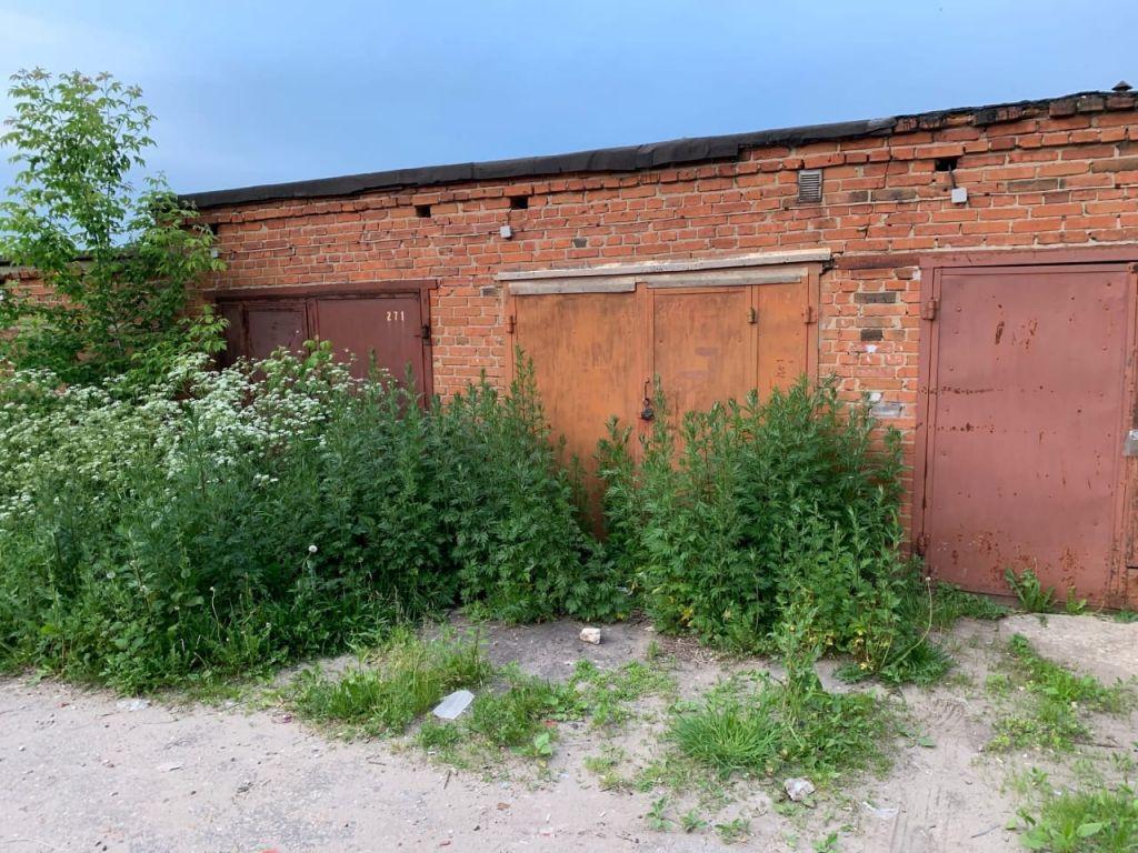 Продажа коммерческой недвижимости, 24м <sup>2</sup>, Владимир, Почаевская ул