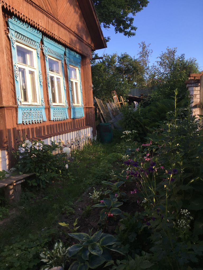 Продажа дома, 50м <sup>2</sup>, 7 сот., Шуя, Гридкинская 1-я ул