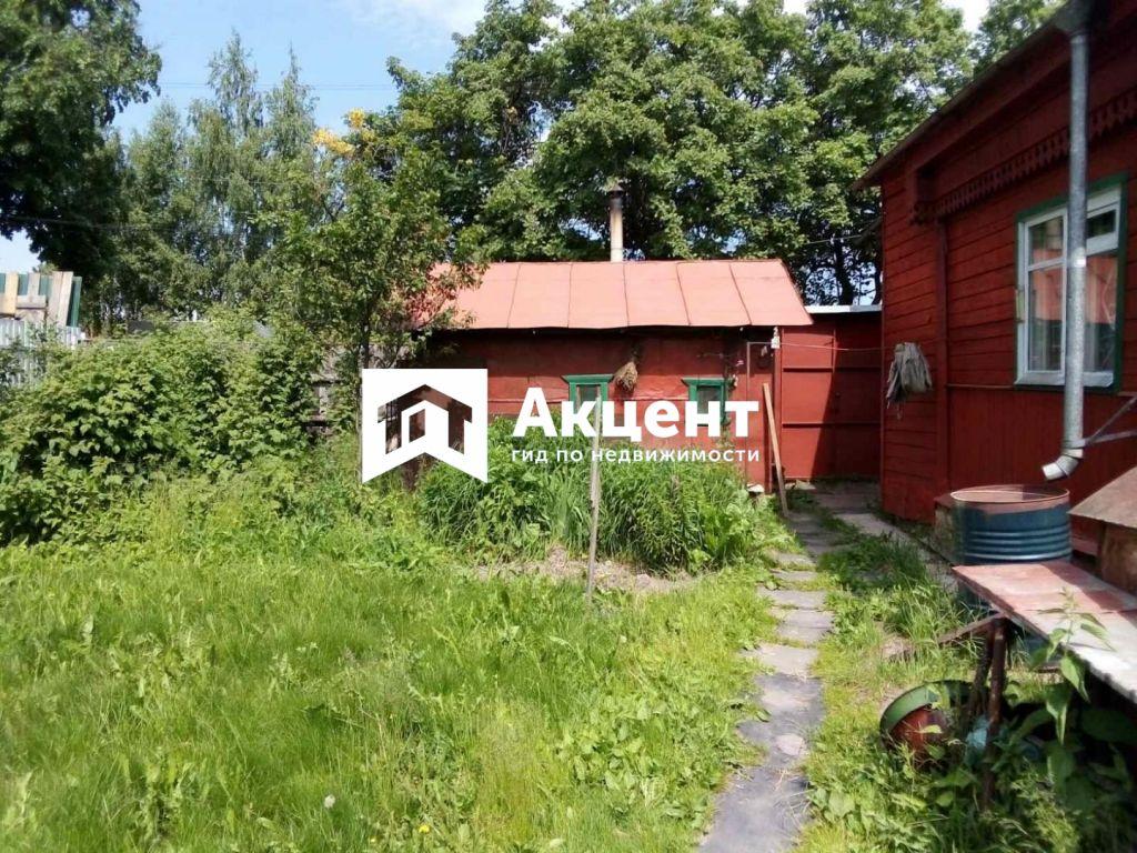 Продажа дома, 63м <sup>2</sup>, 6 сот., Иваново, Короткова ул,  20