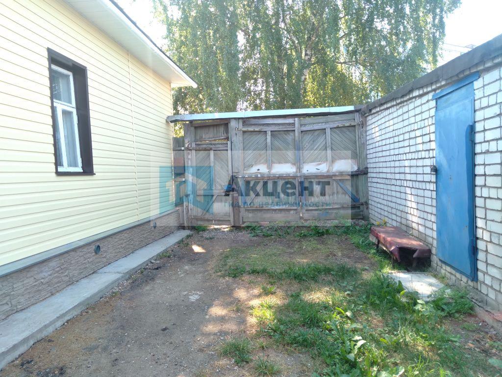 Продажа дома, 85м <sup>2</sup>, 3 сот., Иваново, Северный 1-й пер,  43