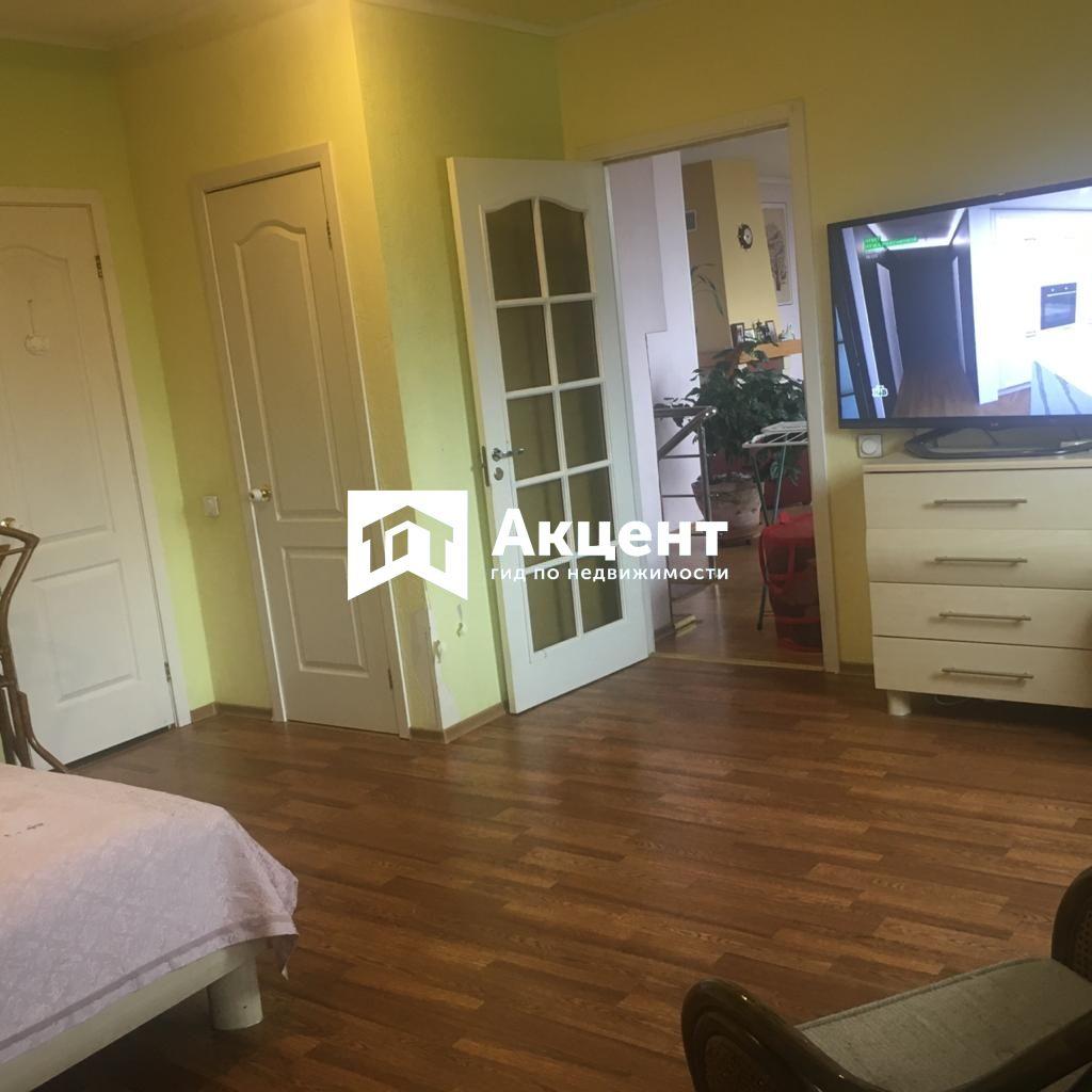 Продажа 6-комнатной квартиры, Иваново, Станко ул,  36