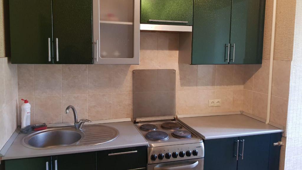 Продажа 2-комнатной квартиры, Пятигорск, Калинина пр-кт,  2