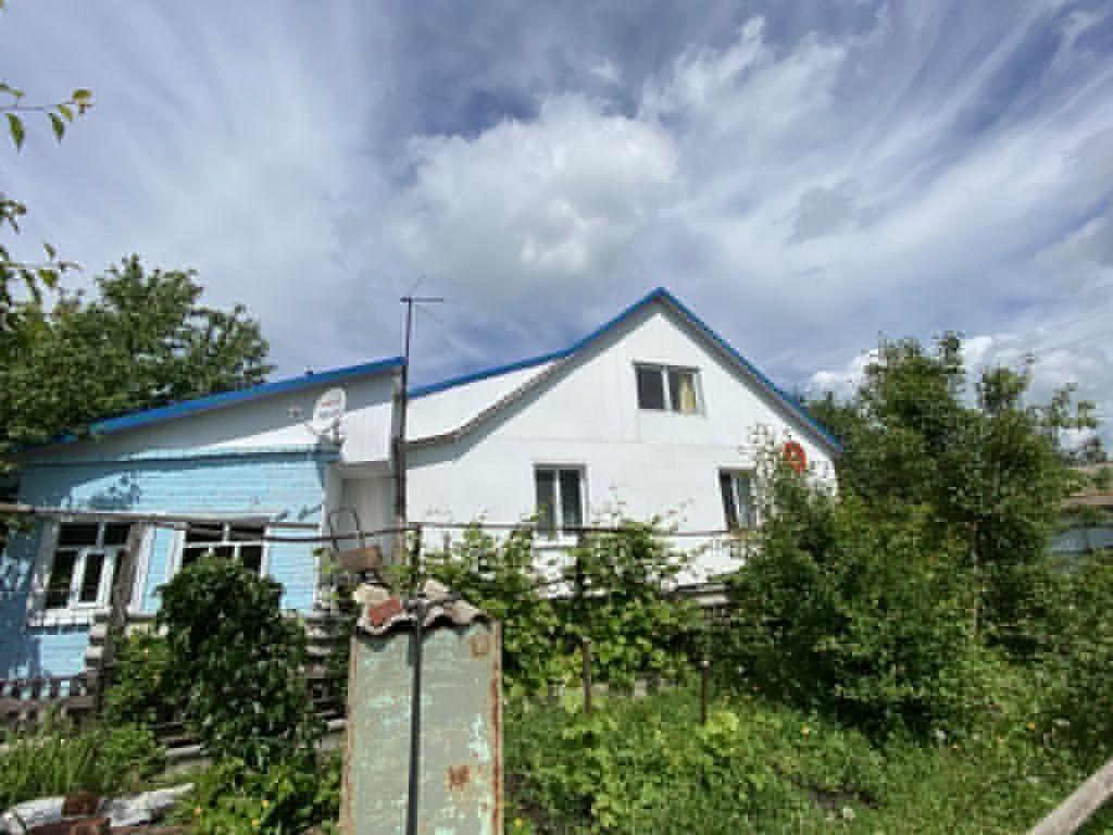 Продажа дома, 82м <sup>2</sup>, 15 сот., Никольское-на-Черемшане, Ленина,  38