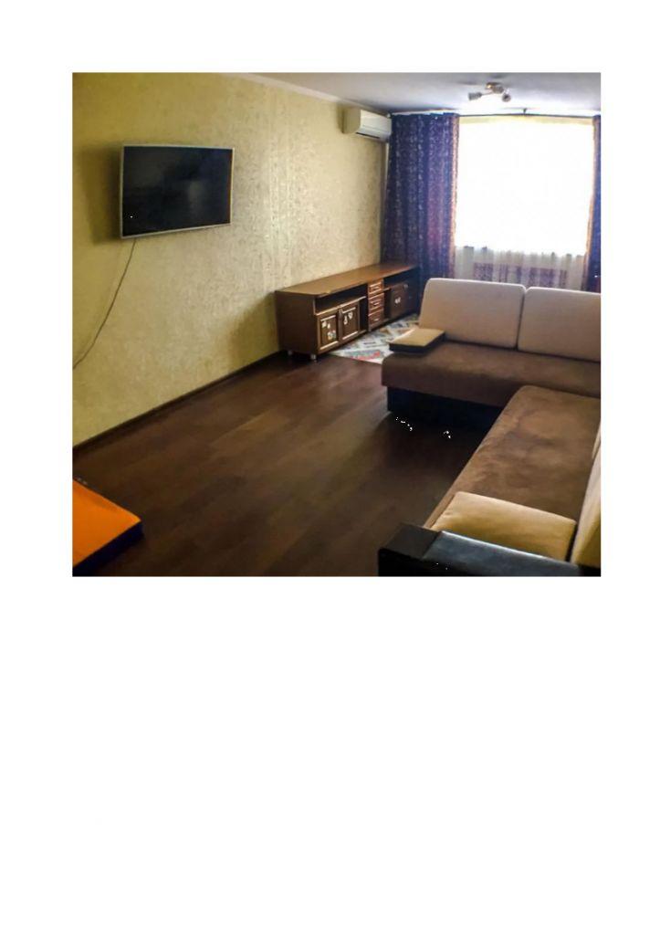 Продажа 1-комнатной квартиры, Ростов-на-Дону, Днепровский пер