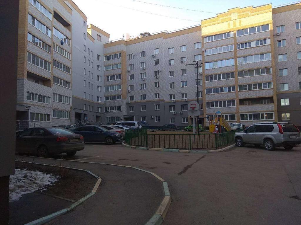 Аренда 1-комнатной квартиры, Владимир, Суздальская ул,  5