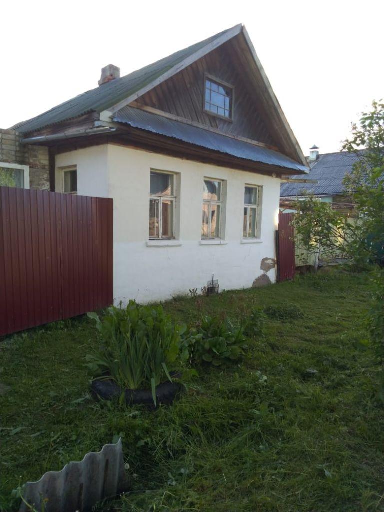 Продажа дома, 35м <sup>2</sup>, 3 сот., Углич, Романенко ул,  28