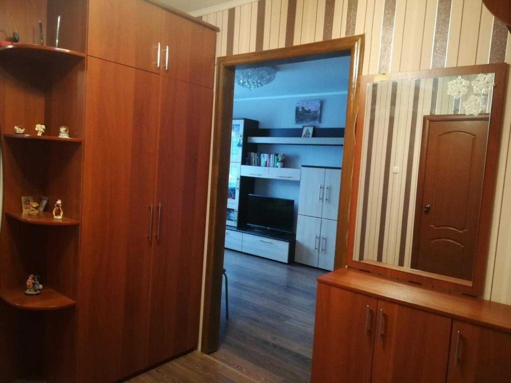 Аренда 1-комнатной квартиры, Владимир, 1-й Коллективный проезд,  7