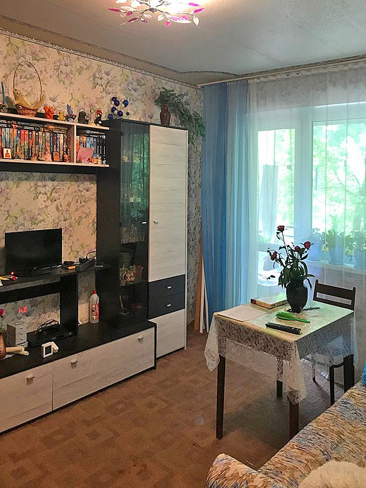 Продажа 3-комнатной квартиры, Нижний Новгород, Адмирала Васюнина ул,  8