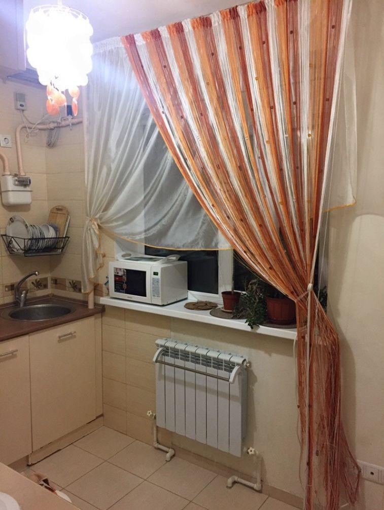 Продажа 1-комнатной квартиры, Ростов-на-Дону, Кристальный 3-й пер