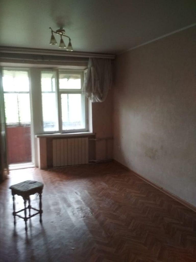 Продажа 1-комнатной квартиры, Ростов-на-Дону, Киргизская ул,  38