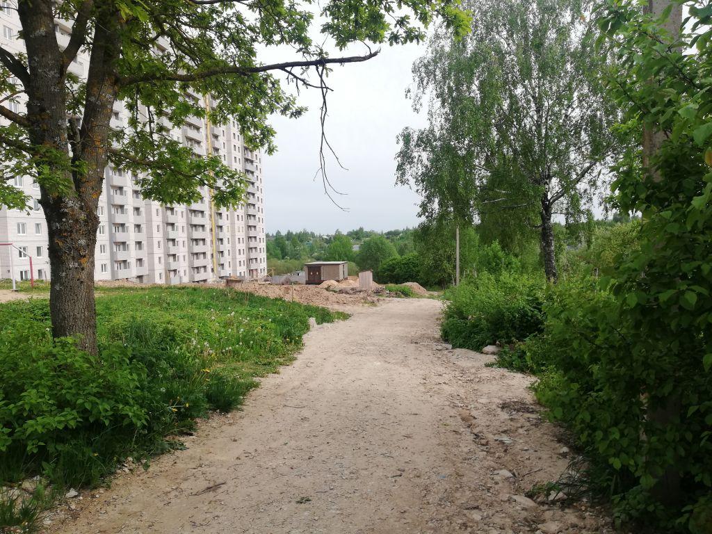 Продажа участка, Смоленск, Рыленкова ул,  54Б