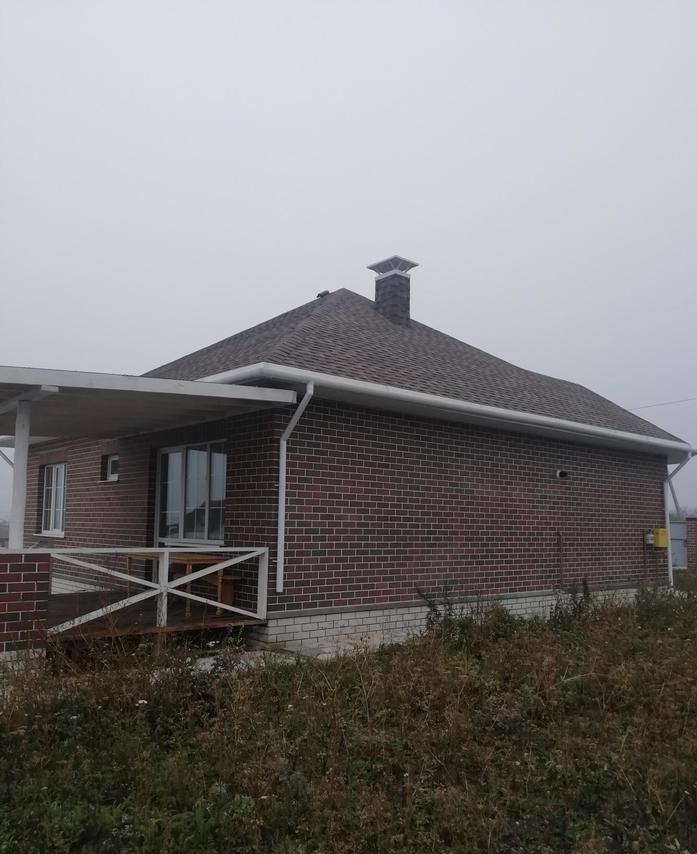 Продажа дома, 110м <sup>2</sup>, 15 сот., Белгородская