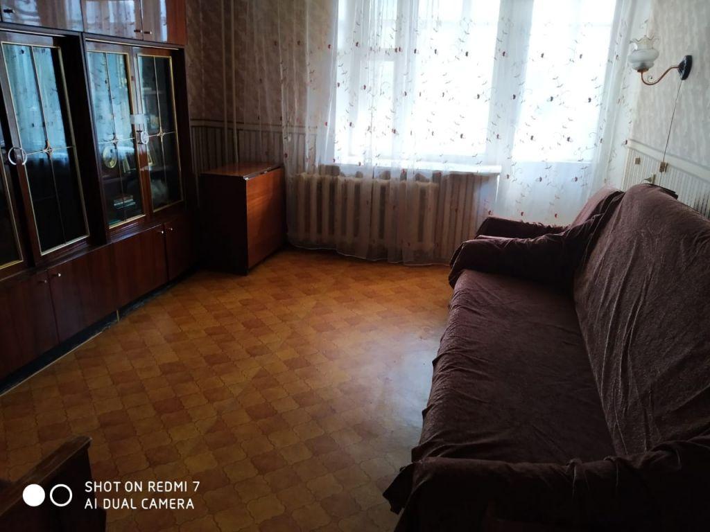 Аренда 2-комнатной квартиры, Владимир, Соколова-Соколенка ул,  22