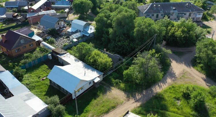 Продажа дома, 30м <sup>2</sup>, 6 сот., Димитровград, 7 Линия ул,  2