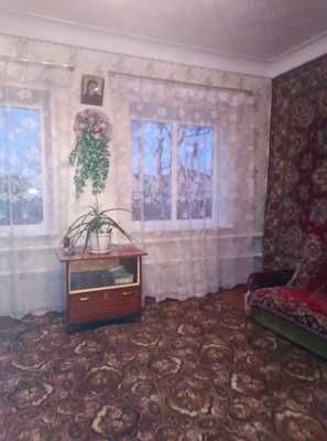 Продажа дома, 80м <sup>2</sup>, 4 сот., Батайск, Цимлянская ул