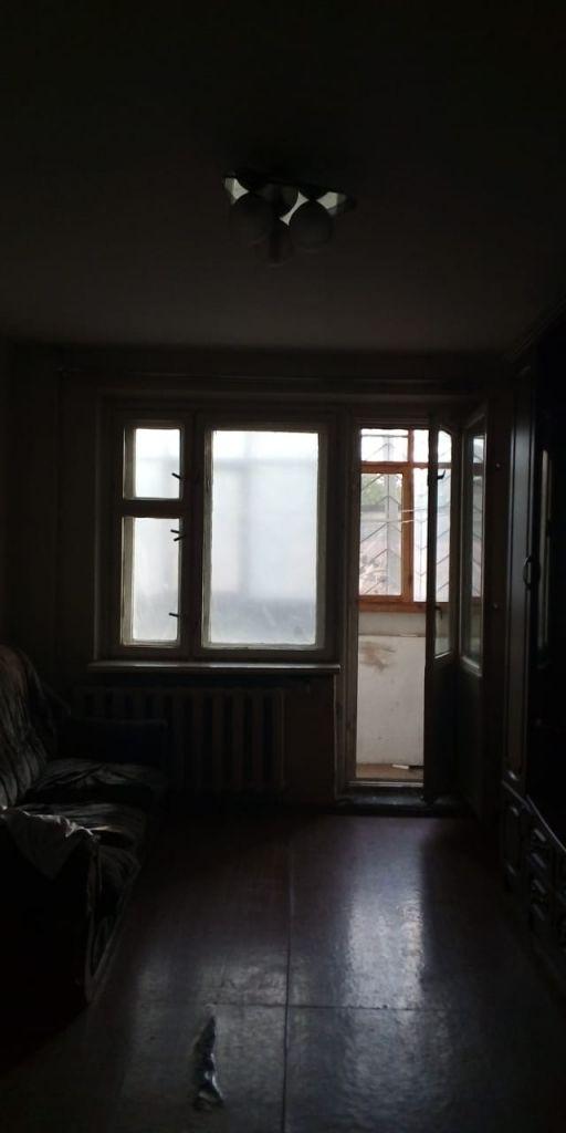 Продажа 1-комнатной квартиры, Нижний Новгород, Эльтонская ул,  38