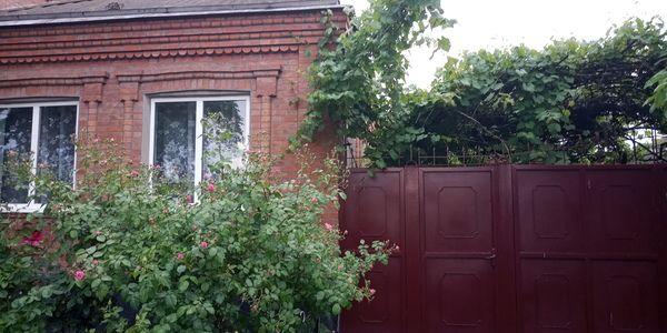 Продажа дома, 55м <sup>2</sup>, 6 сот., Батайск, Московская ул