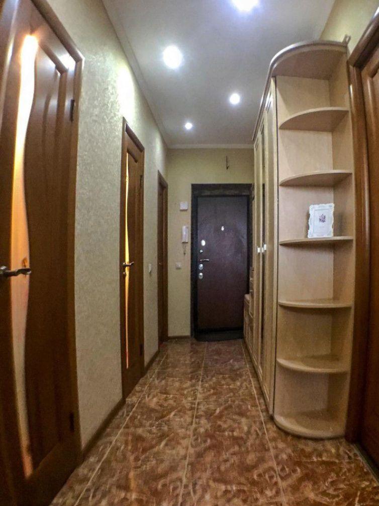 Продажа 1-комнатной квартиры, Ростов-на-Дону, Днепровский пер,  120