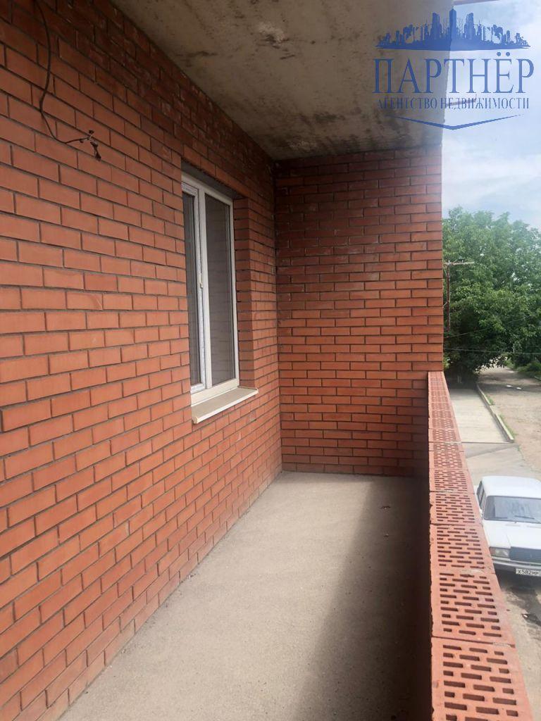Продажа 1-комнатной квартиры, Георгиевск, Октябрьская ул,  24