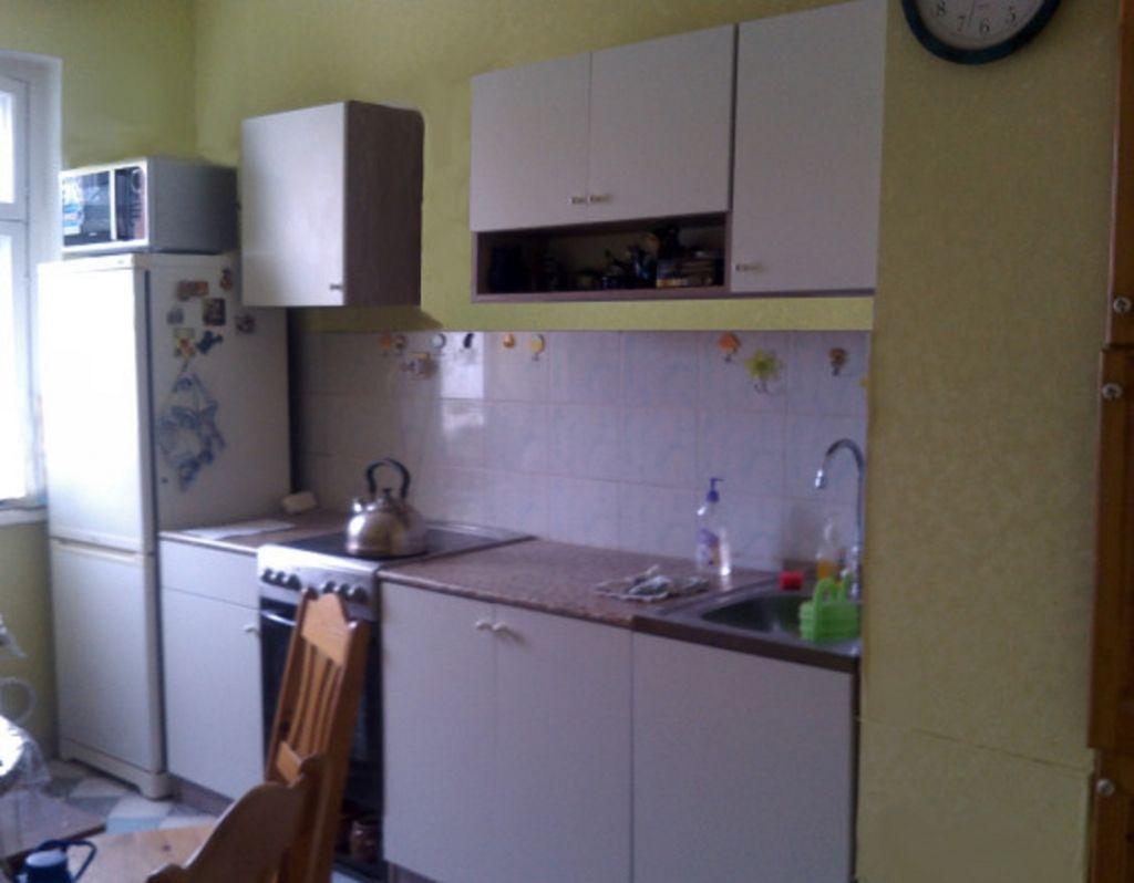 Продажа 3-комнатной квартиры, Старый Оскол, Северный мкр,  6