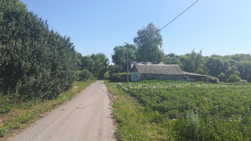 Продажа участка, Поповка, Ковалёва