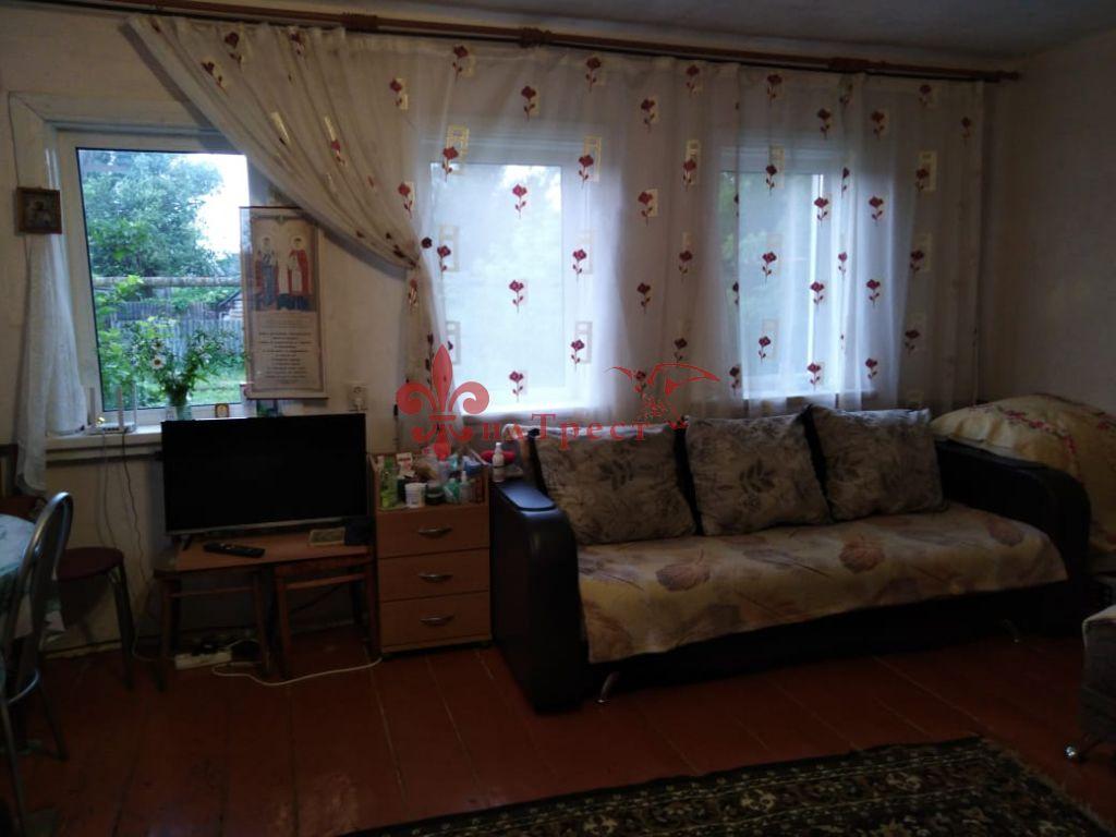 Продажа дома, 45м <sup>2</sup>, 20 сот., Алексеевка, Луговая ул,  42