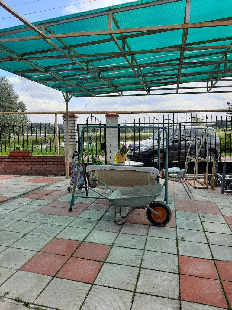 Продажа дома, 109м <sup>2</sup>, 4 сот., Ворсма, Буденного ул,  81
