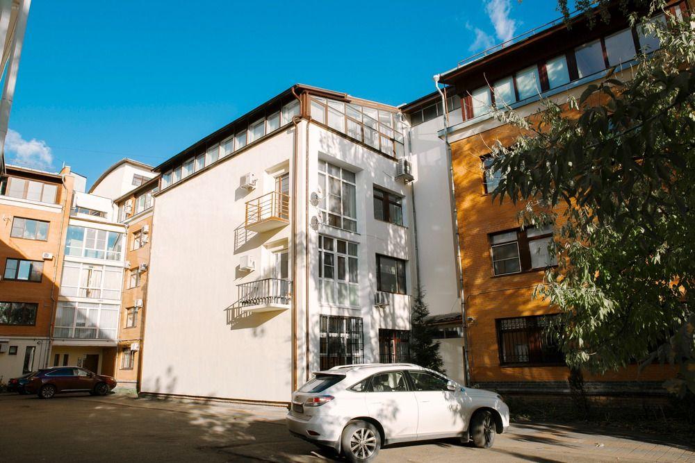 Аренда 3-комнатной квартиры, Ярославль, Собинова ул,  5Б