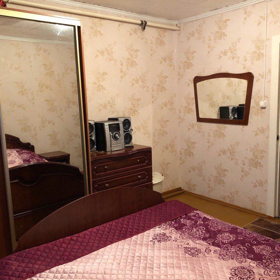 Продажа 3-комнатной квартиры, Ёмсна, Первомайская,  4