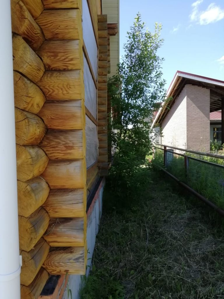 Продажа участка, Нижегородская