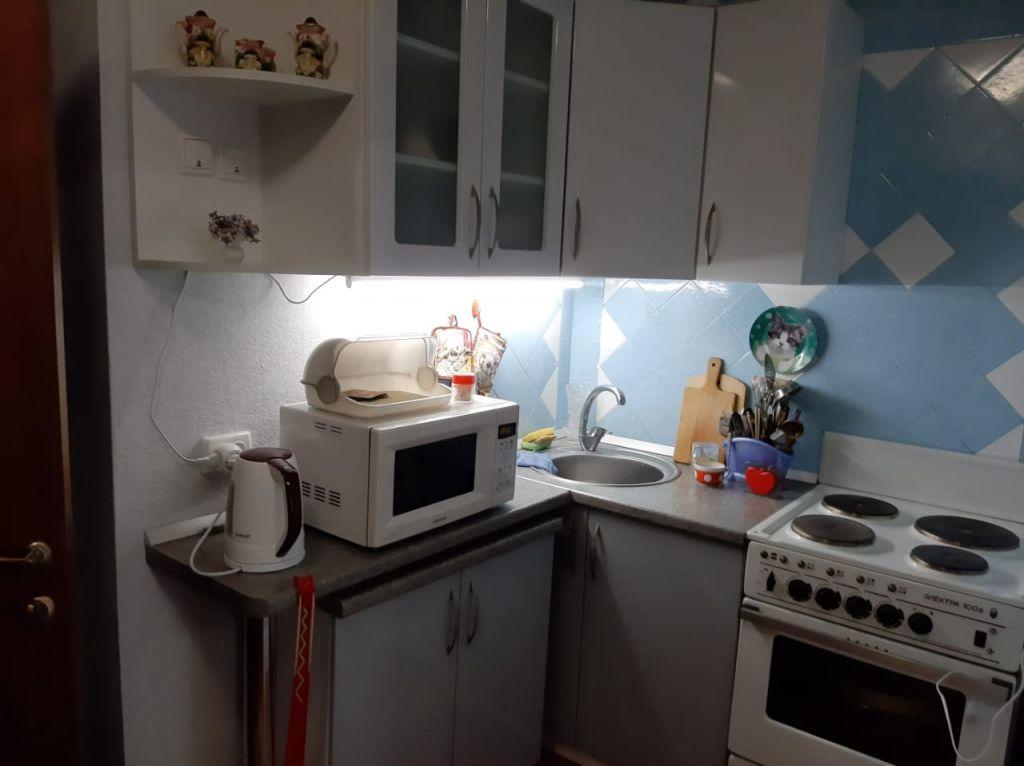 Продажа 1-комнатной квартиры, Ростов-на-Дону, Казанская ул,  86