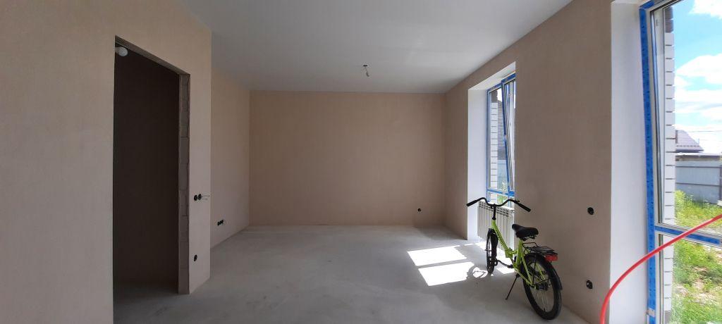 Продажа дома, 115м <sup>2</sup>, 16 сот., Буревестник, Садовая
