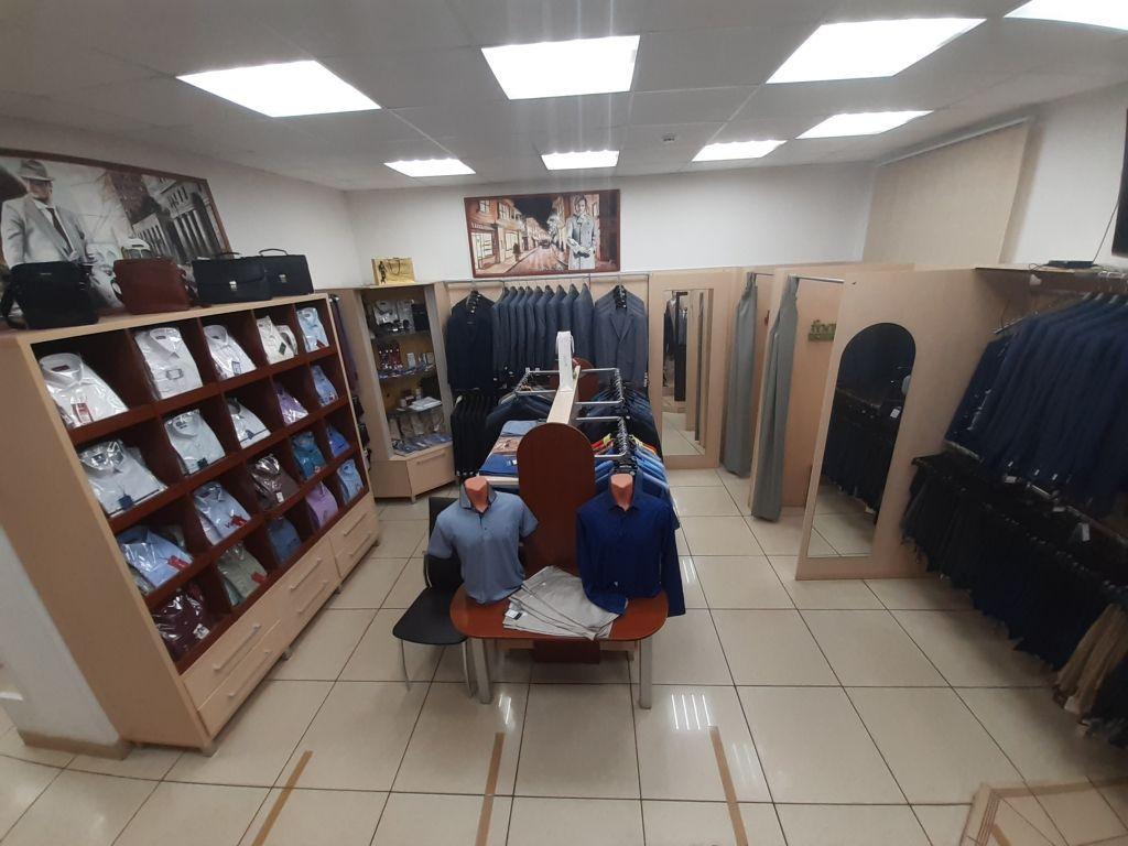 Продажа коммерческой недвижимости, 122м <sup>2</sup>, Кострома, Свердлова ул,  6