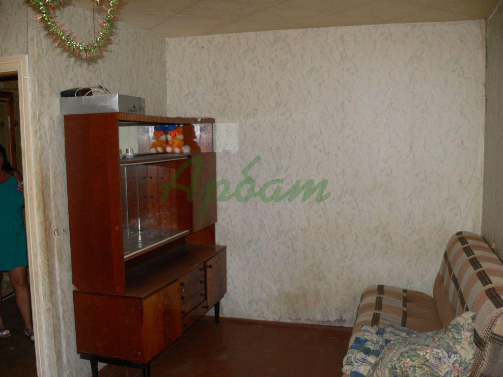 Продажа 1-комнатной квартиры, Васильевский Мох, Больничная,  8