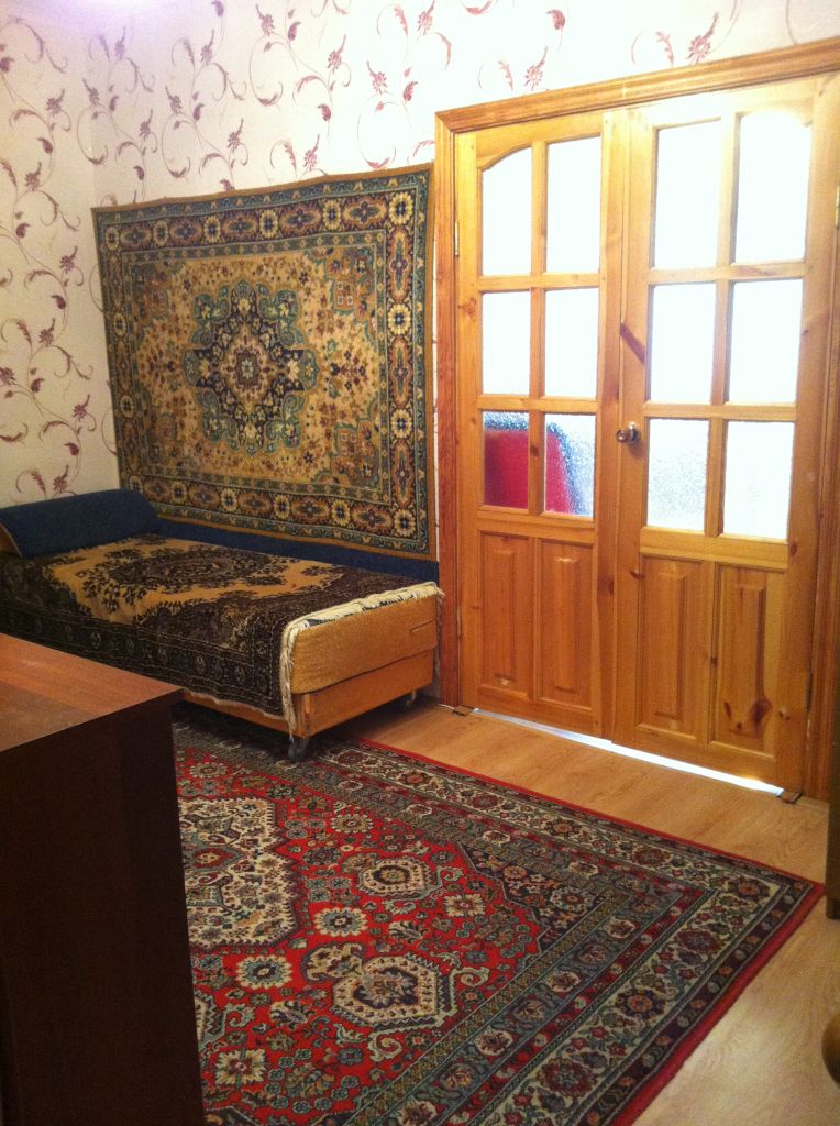 Аренда 2-комнатной квартиры, Владимир, Батурина ул,  37Б