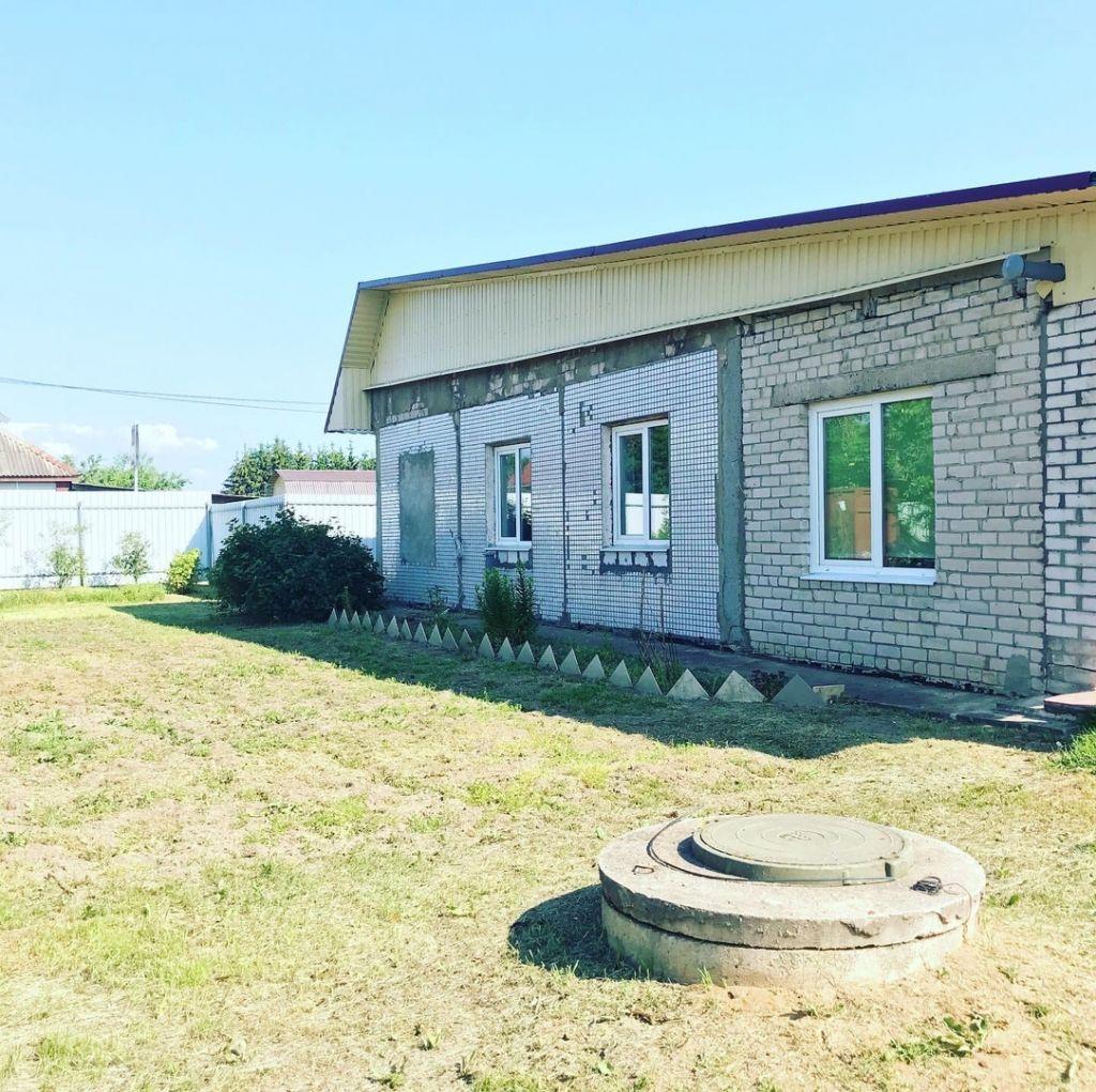 Продажа дома, 69м <sup>2</sup>, 6 сот., Брыково, центральная,  11а