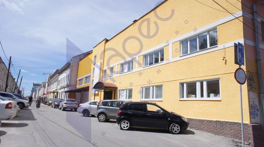 Аренда коммерческой недвижимости, 56м <sup>2</sup>, Нижний Новгород, Кожевенная ул,  1 А
