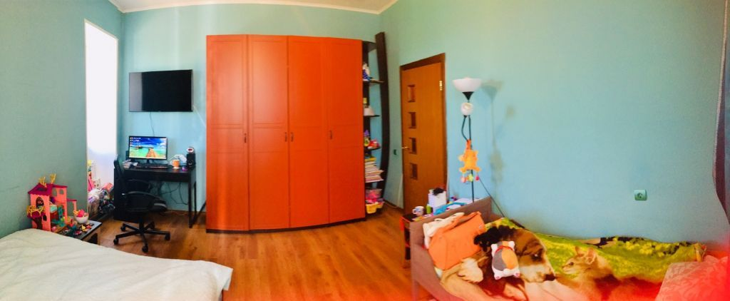 Продажа 5-комнатной квартиры, Кстово, Кстовская ул,  7